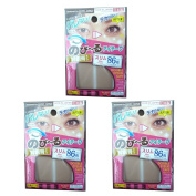 DAISO JAPAN Natural Double Eyelid Nudy Tape Slim | 86 pcs | Bandage type