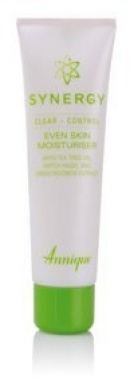 Annique Synergy Clear Control Even Skin Moisturiser