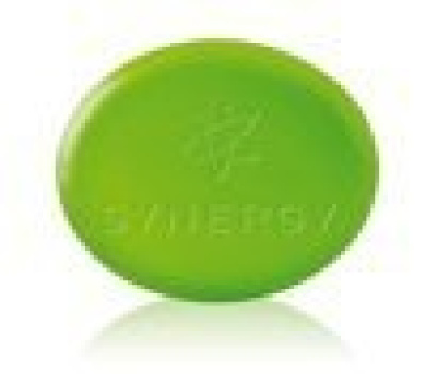 Annique Synergy Clear Control Cleansing Soap Bar