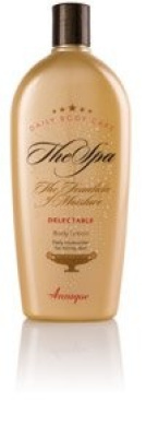 Annique The Spa Delectable Body Lotion