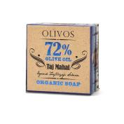 Olivos Organic Soap Taj Mahal 150g 160ml