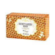 Zeyteen Secret Garden Olive Oil Honey Soap 250g 260ml