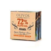 Olivos Organic Soap Atlantic 150g 160ml