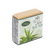 Olivos Olive Oil Aloe Vera Soap 126g 130ml