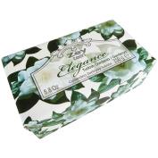 Zeyteen Elegance Olive Oil Turkish Gardenia Soap 250g 260ml