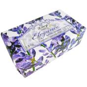 Zeyteen Elegance Olive Oil Turkish Lavender Soap 250g 260ml