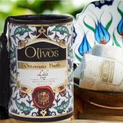 Olivos Ottoman Bath Soap Tulip 2x100g 210ml