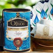 Olivos Ottoman Bath Soap Turquoise 2x100g 210ml