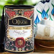 Olivos Ottoman Bath Soap Blue-White 2x100g 210ml