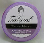 Teatrical Crema Celulas Madre Desmaquillante 200 grms Set de 2