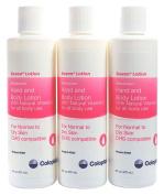 Sween Moisturing Lotion 240ml Bottle - Pack of 3
