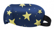 3D Creative Eye Mask Eye Patch Eyeshade Eye Mask for Sleeping Star Universe