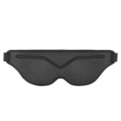 Sleeping Mask, Plemo Luxury 3D Countoured Eye Mask for Travel & Bedtime