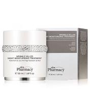 skinPharmacy Wrinkle Killer Night Moisturising Treatment