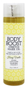 Body Boost Stretch Mark Oil - Honey Vanilla 240mls