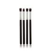 Mosunx(TM) 4Pcs Eyeshadow Powder Foundation Blending Makeup Cosmetic Tool