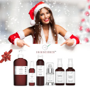 Beauty Skincare Set - 40% Off Christmas Special - Vitamin C Complete Skincare System - For All Your Anti-Ageing Beauty Skincare Needs