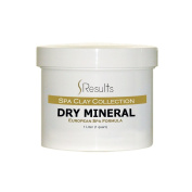 Dry Mineral Body Wrap - It Works to Slim and Tone fast! - Salon/Spa Formula