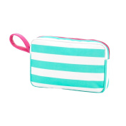 25cm Fashion Print Cosmetic Bag