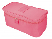 Maketop Portable Travel Makeup Bag--Underwear Storage Bag.
