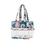 Fashion Print Shower Caddy - Personalization Available!