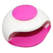 Nail Art Dryer, Ikevan Fashion Portable Hand Finger Toe Nail Art Polish Paints Dryer Blower Mini Tool