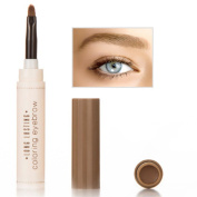Binmer(TM) 2016 Fashion Professional Eye Brow Dye Cream Pencil Long Lasting Waterproof