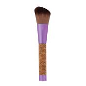 Danielle Cork Angled Brush, Purple