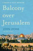 Balcony Over Jerusalem