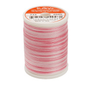 Sulky Blendables Thread for Sewing, 330-Yard, Sweet Rose