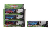 Teamsterz 4x4 Vehicle with Horse Box Trailer Toy Model by Teamsterz