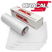 Oracal Transfer Tape Roll 30cm x 15m