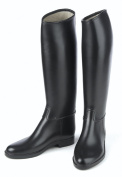 Ovation Derby/Cottage - Men's Lined Rubber Riding Boot