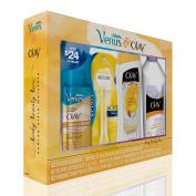 Gillette Venus & Olay Body Beauty Box