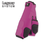CLASSIC EQUINE LEGACY SMB BOOTS - FRONT - ALL SIZES & colours
