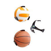 """TOPCHANCES Basketball Ball Hand Holder Claw Wall Mount Display by """"It Grabs"""""""
