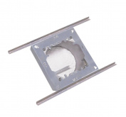 Valcom Valcom Metal Backbox/Bridge Combo