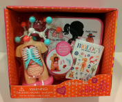 Our Generation Life Science 46cm Doll Accessories Biology Anatomy Model