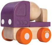 PlanToys 5442 Mini Cement Mixer Toy by PlanToys