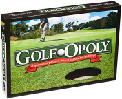 Golf-Opoly by Late for the Sky