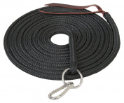 Silvertip Lunge Line with Ring and Snap