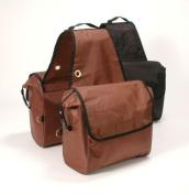Tough 1 Nylon Insulated Saddle Bag