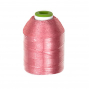 Coats & Clark Trilobal Embroidery Thread 1100 Yds. Rose Pink