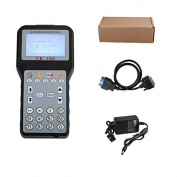 CK-100 V46.02 With 1024 Tokens Auto Key Programmer SBB Update Version Multi-languages Support Toyota G Chip