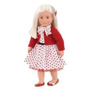 Our Generation Regular 46cm Retro Doll - Rose