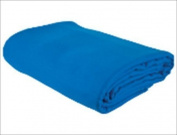 Simonis 760 Billiard Table Cloth (Size:2.7m Colour:Tournament Blue) by Simonis