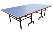 2.7m Recreational Blue Table Tennis or Ping Pong Game Table