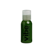 Vibe Face Paint Water Based Airbrush Makeup, Green 15ml