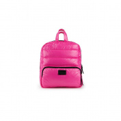7AM Enfant Mini Bag, Neon Pink