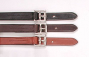 Silver Fox English Schooling Stirrup Leathers